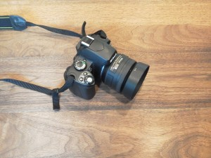 Nikon D40とNikon AF-S DX NIKKOR 35mm f/1.8G AFSDX35 1.8G